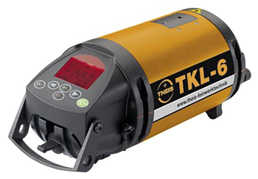 THEIS Pipe Laser TKL