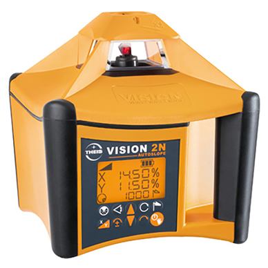 VISION 2N Autoslope